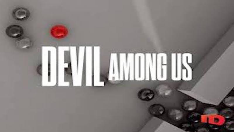 Devil Among Us – Discovery ID, Sky